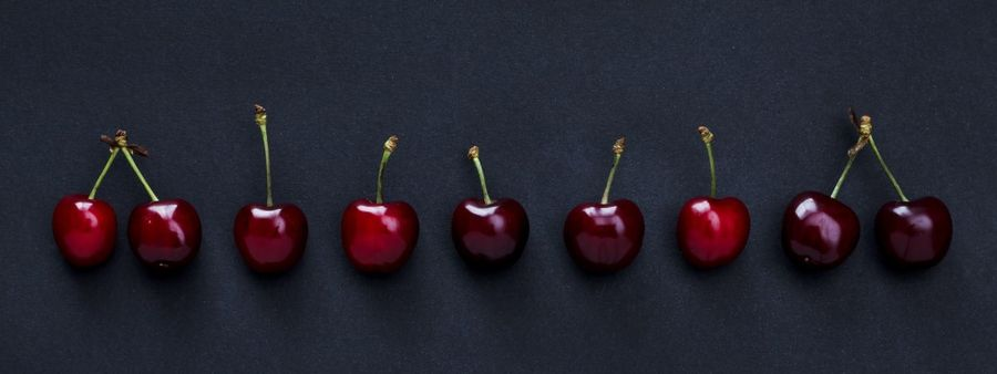 Все дело в вишневых косточках! Почему рукодельницам их точно не надо выкидывать)))