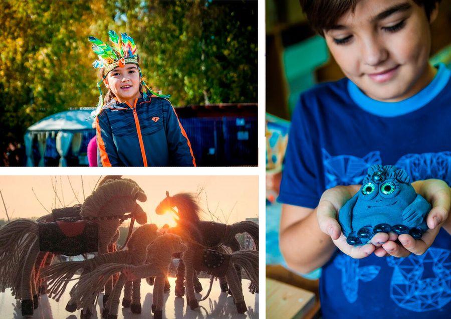 Творческие эксперименты с детьми. Каталог публикаций канала Живые вещи