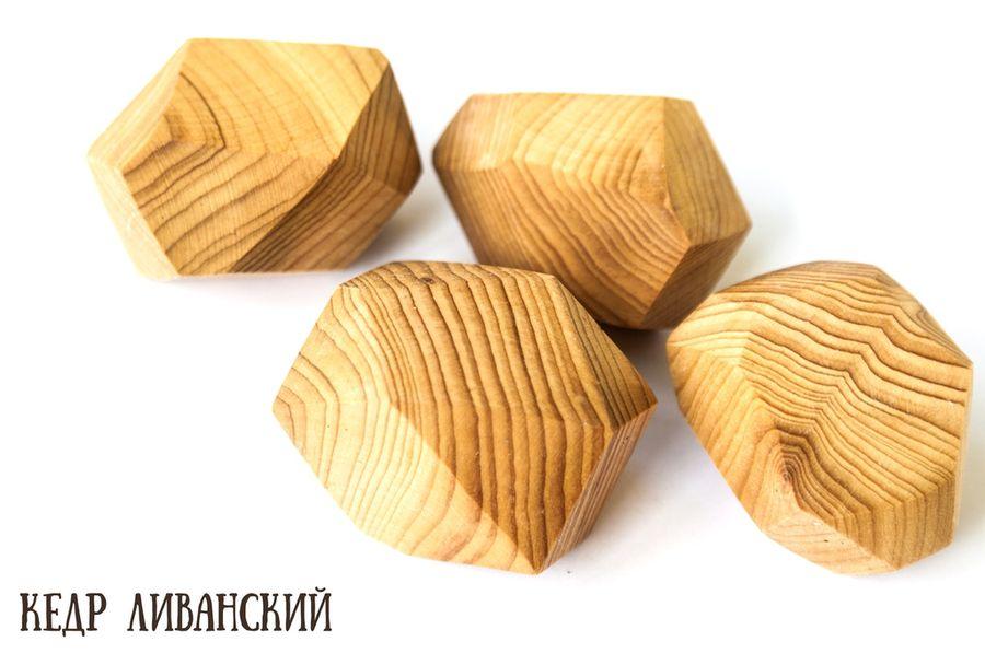 Краткий обзор пород древесины для набора Туми Иши