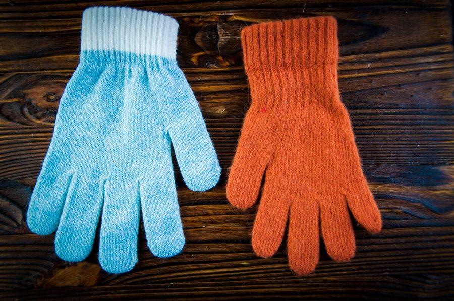 Не выкидывайте перчатки, пара от которых потеряна