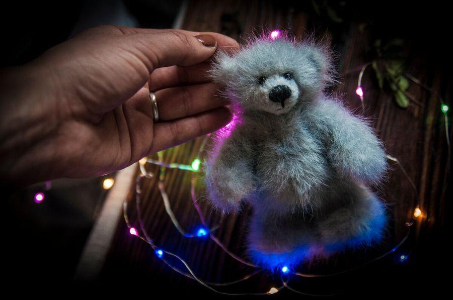 Мишка-малышка, или подарок на все случаи жизни
